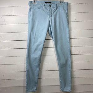 Flying Monkey pale blue jeans, sz 30